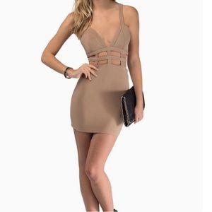 TOBI Bodycon Mini Dress